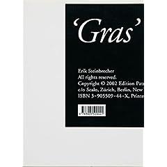Erik Steinbrecher: Gras