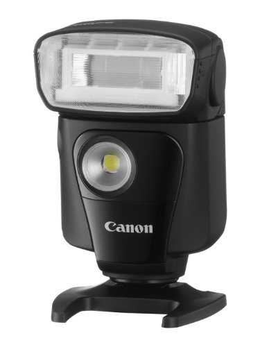 Canon EOS Speedlite 320EX Flash Unit
