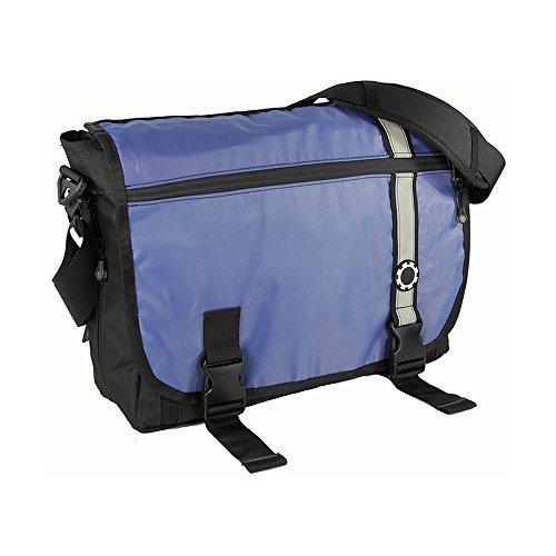 dadgear-messenger-diaper-bag-blue-retro-stripe