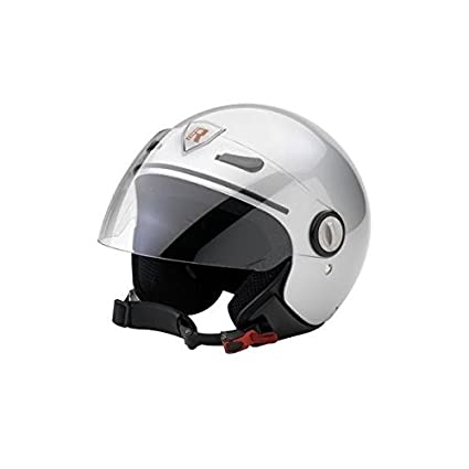 Bottari Moto 64126 Casque Frontera, Gris, Taille : M