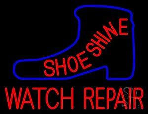 Amazon Shoeshine Watch Repair Outdoor Neon Sign 24 #0: 41 vtuVnfDL SX300
