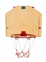 Reeves (Breyer) Int L Red Tool Box Basketball Hoop