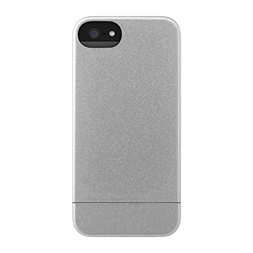 Incase 650450125947 CL69037 Crystal Slider iPhone 5 - Retail Packaging - Silver [並行輸入品]