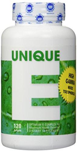 UNIQUE-E-120-Softgels