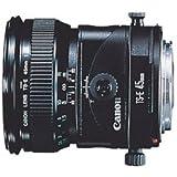 Canon TS-E 45mm f/2.8 Tilt Shift Fixed Lens for Canon SLR Cameras