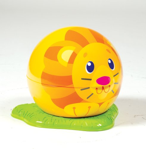 Safety 1st Potty, Lion
