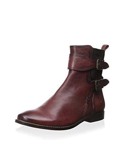 Frye Women's Anna Gore Short Ankle Boot