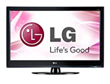 LG 42LH40 42-Inch 1080p 120 Hz LCD HDTV Gloss Black