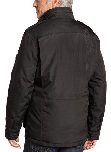 TumiT-Tech Tumi Mens Micro Bonded Jacket Medium M 50 Water Repellent Black