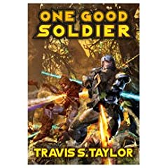 One Good Soldier (Tau Ceti Agenda)