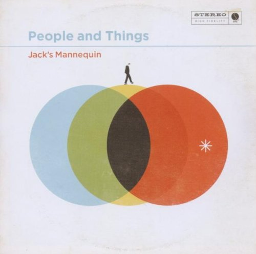 People & Things by Jack's Mannequin