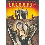 Tremors 4: The Legend Begins ~ Michael Gross