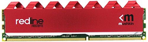 Muskin 997200F 16GB(2x8GB) DDR4 UDIMM PC4-2666
