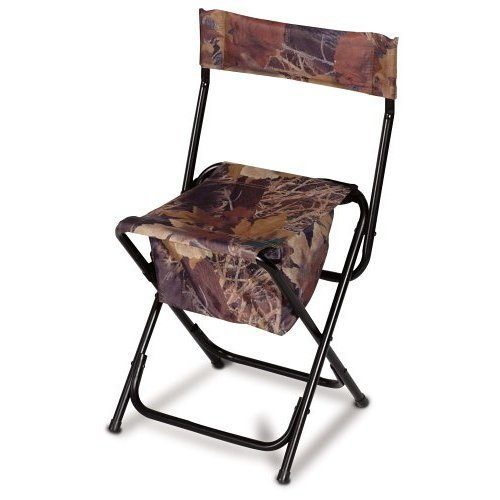Hunting and Camping Dove Chair - Camouflage