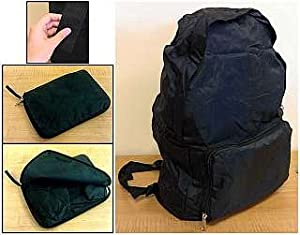 Foldable Traveling Backpack