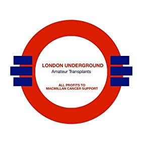 London Underground [Explicit]