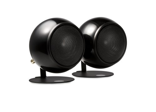 Orb Audio QuickPack - Metallic Black Gloss