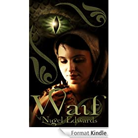 Waif (A fantasy short story) (English Edition)