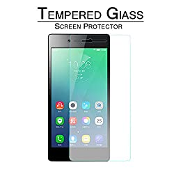 Ascari Premium 0.2MM Explosion-proof Anti-scratch Tempered Glass Screen Protector for Lenovo Vibe Shot Z90 5inch