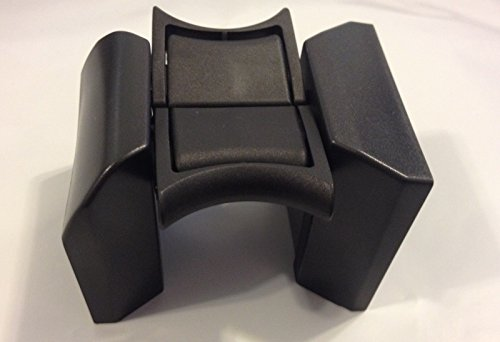 CENTER CONSOLE CUP HOLDER INSERT FOR TOYOTA CAMRY 2007 08 09 10 2011 NEW (Camry Console compare prices)