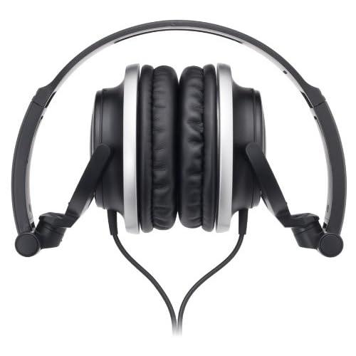 audio-technica ATH-SJ55 blackの写真02。おしゃれなヘッドホンをおすすめ-HEADMAN(ヘッドマン)-
