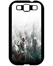buy Guild Wars 2 Samsung Galaxy S3 Case-Newest Cute Hard Case For Samsung Galaxy S3 4909530Zb746521646S3 Captain Marvel Phone Case'S Shop