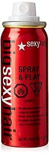 Sexy Hair Sexy Hair Big Sexy Hair Spray And Play Hairspray, 1.5 Ounce