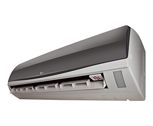 LG L-Energia Silver LSA5ST3D 1.5 Ton 3 Star Air Conditioner