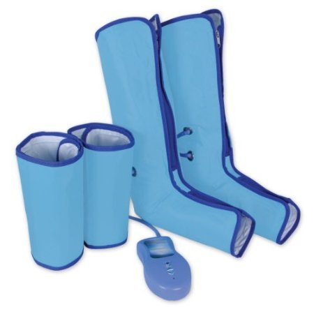 North American Healthcare Jb5462 Air Compression Leg Massager front-868319