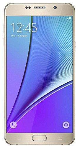 Good One 4G Super Slim Gorilla glass Android Phone Gold Colour
