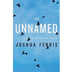 The Unnamed (Hardcover)
