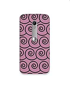 Motorola Moto G3 nkt03 (217) Mobile Case by Mott2 (Limited Time Offers,Please Check the Details Below)