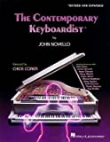 img - for [(The Contemporary Keyboardist and Expanded )] [Author: John Novello] [Jan-2009] book / textbook / text book