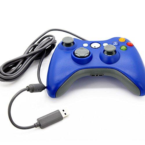 lufa-games-zubehor-wired-schlank-game-pad-joypad-steuerpult-fur-microsoft-xbox-360