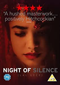 Night of Silence (Lal Gece) [DVD] [Reino Unido]