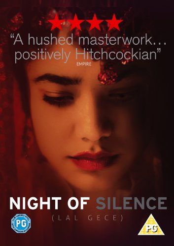 Night of Silence (Lal Gece) [DVD] [Import]