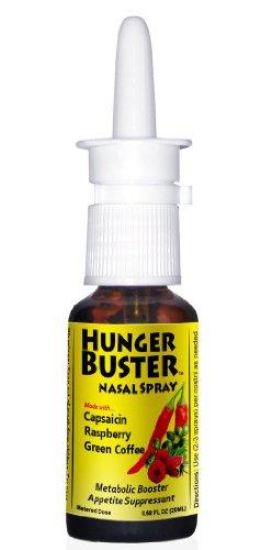 La faim Buster Spray Nasal