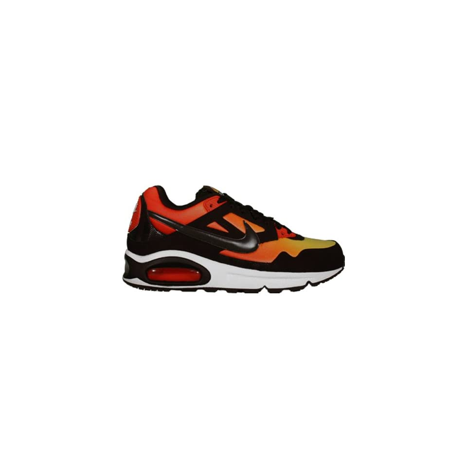 cheap for discount bf450 656b1 Nike Air Max Skyline Yellow Black Red Mens Running Shoes 343886 701