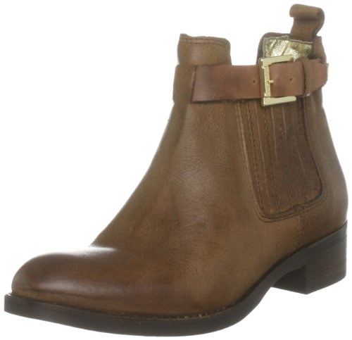 Ted Baker Women's Adlai Tan Ankle Boots 9-10907 4 UK