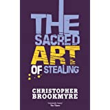 The Sacred Art Of Stealingby Christopher Brookmyre