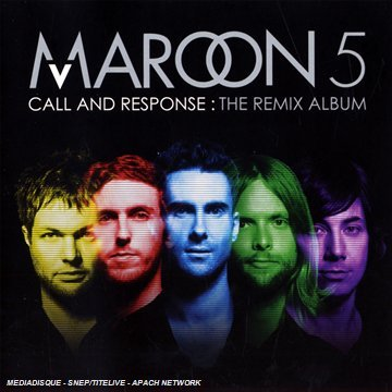 Maroon 5 - Call And Response  Remix Album - Zortam Music