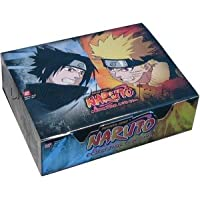 Naruto: Battle of Destiny Booster Box [1st Edition]