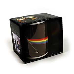 Pink Floyd - Dark Side of the Moon Mug - 16765