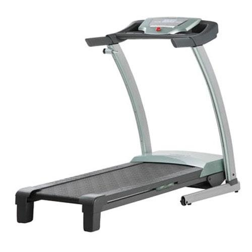 Weslo Xl Treadmill