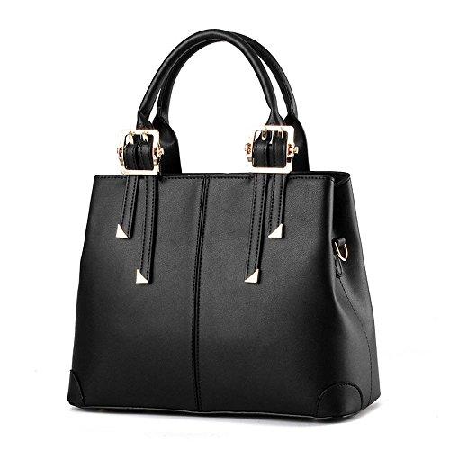 koson-man-mujer-moda-piel-sintetica-vintage-belleza-tote-bolsas-asa-superior-bolso-de-mano-negro-neg