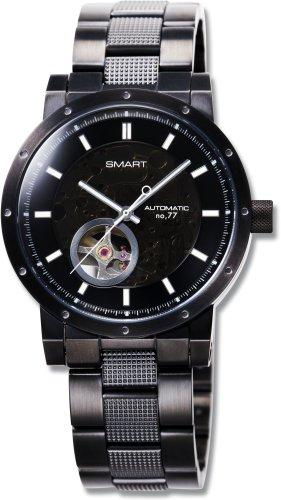 GSX (ジーエスエックス) 腕時計 SMART AUTOMATIC GSX222-X2 SMART no.77 メンズ