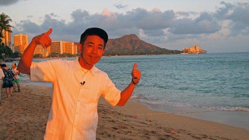 (仮) 木梨目線!憲SUNのHAWAII~木梨流ハワイの過ごし方~ [DVD]