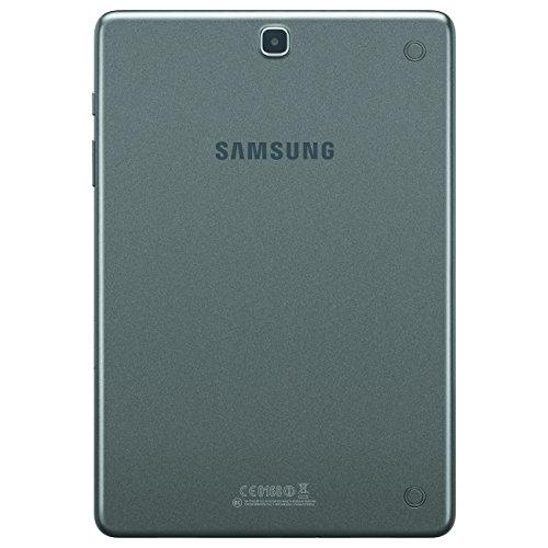 Samsung Galaxy Tab A 9.7-Inch Tablet (16 GB, Smoky Titanium) (Samsung Galaxy Tab 10 compare prices)
