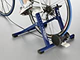 Cycletrainer Tacx SpeedmaticT 1810 Reviews