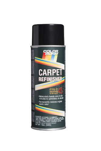 ColorBond (271) Black Carpet Refinisher - 12 oz. (Black Auto Carpet compare prices)